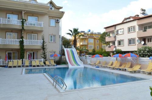 Hotel Isla Apart, Marmaris, Türkei