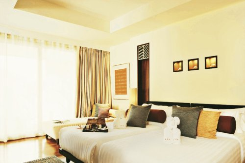 Mai Samui Resort & Spa, Laem Yai Bay, Ko Samui, Thailand